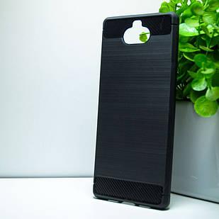 Чехол Sony XA3 Черный