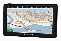 GPS COYOTE 926 DVR Hurricane PRO + AV 1gb-16gb Андроид Навигатор с Видеорегистратором для грузовых и легковых