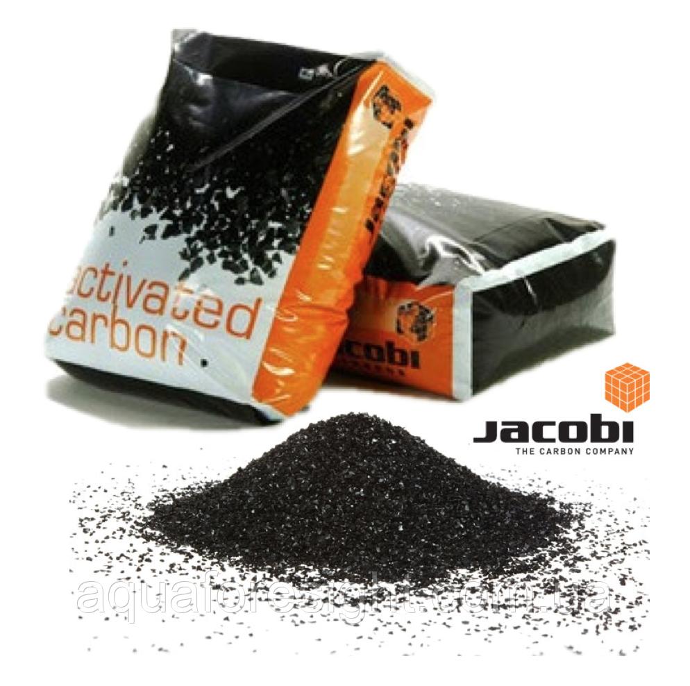 Кокосовый уголь Jacobi AquaSorb CR (8*30) (25кг)
