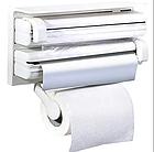 [ОПТ] Диспенсер Kitchen Roll Triple Paper, фото 4