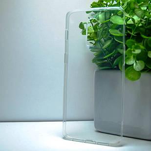 Чехол OnePlus 6T Прозрачный