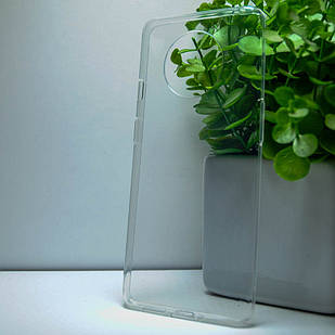 Чехол OnePlus 7T Прозрачный