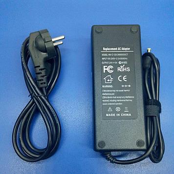 Зарядное устройство для Apple 24V 5,0A 5,5*2,5 (Apple) {oo}120W