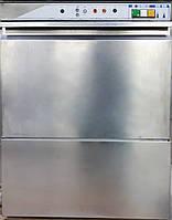 Професійна посудомийна машина