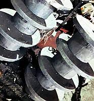Нержавеющий металл- литье стали, фото 3