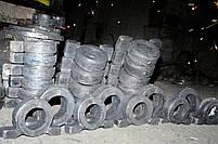 Нержавеющий металл- литье стали, фото 6