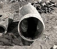 Нержавеющий металл- литье стали, фото 7