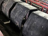 Нержавеющий металл- литье стали, фото 10