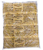 Картофель фри CATERPAK 6/6, 2.5 кг, фото 2
