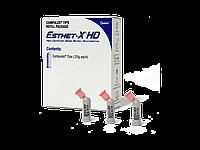 Esthet-X HD, A1, реставраційний композит з мікроматрицею, капс. 0,25г