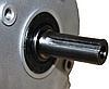 Двигун Weima ВТ170F-S(CL) +БЕЗКОШТОВНА ДОСТАВКА! (вал 20 мм, шпонка, відцентрове зчеплення), фото 9