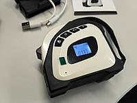 Электронная рулетка (лазерный дальномер) 2-в-1 5/40 м PROTESTER LT40A, фото 1