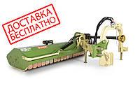 Мульчирователь KDL 220 Profi STARK c гидравликой (2,20 м, молотки, вертикальный подъем) (Литва), фото 1
