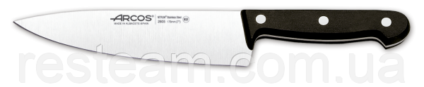 280504 Нож поварской Arcos серия Universal (17,5 см)