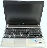 """Ноутбук HP ProBook 4340S 13.3"""" Intel Core i3-2370M 2.4 ГГц Б/У На запчасти, фото 1"""
