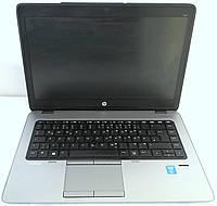 """Ноутбук HP EliteBook 840 G1 14"""" Intel Core i5-4200U 1.6 up 2.6 ГГц Б/У На запчасти, фото 1"""