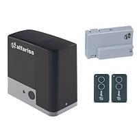 Комплект автоматики для откатных ворот V2 Kit Alfariss 300D-24V Light (30B007)