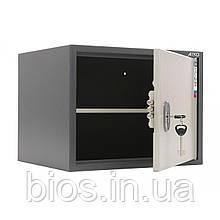 Шкаф металлический SL-32