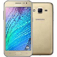 Samsung Galaxy J2 Duos J200 1/8GB Gold Grade С Б/У, фото 3