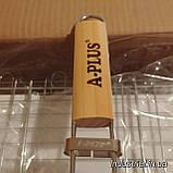 Решетка для гриля 30х40х6 см А-плюс 1836 глубокая, фото 6
