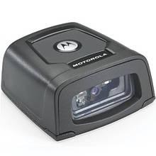 Стационарный сканер штрих кода Zebra DS457