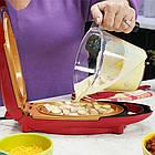 [ОПТ] Електрична плита Copper Red 5 Minute Chef, фото 4
