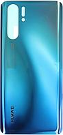 Задняя крышка Huawei P30 Pro (VOG-L09/VOG-L29), синяя, Aurora, оригинал