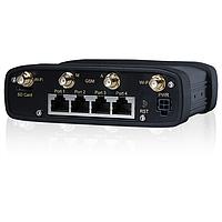 Промышленный 3G (Dual Sim) Wi-Fi/Ethernet роутер iRZ RU21w, фото 1