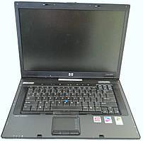 "Ноутбук HP Compaq NW8240 Mobile Workstation 15.1"" 3х USB 2.0,VGA,LAN (RJ-45),RJ-11 Б/У На запчасти"