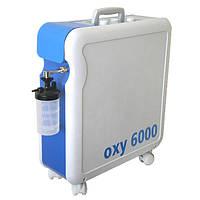 Концентратор кислорода OXY 6000 6L, фото 1