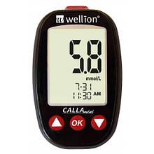 Глюкометр  Wellion Calla Mini акционный набор + тест-полоски №50
