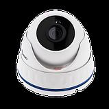 Гибридная Антивандальная камера GV-065-GHD-G-DOS20-20 1080P, фото 2