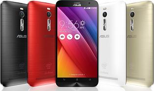 Чехлы для телефонов Asus Zenfone 2
