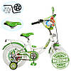 Велосипед детский 16д. FX 0036 W