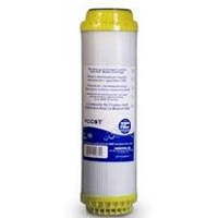 Картридж с ионообменным гранулатом  DIAION для умягчения воды  FCCST