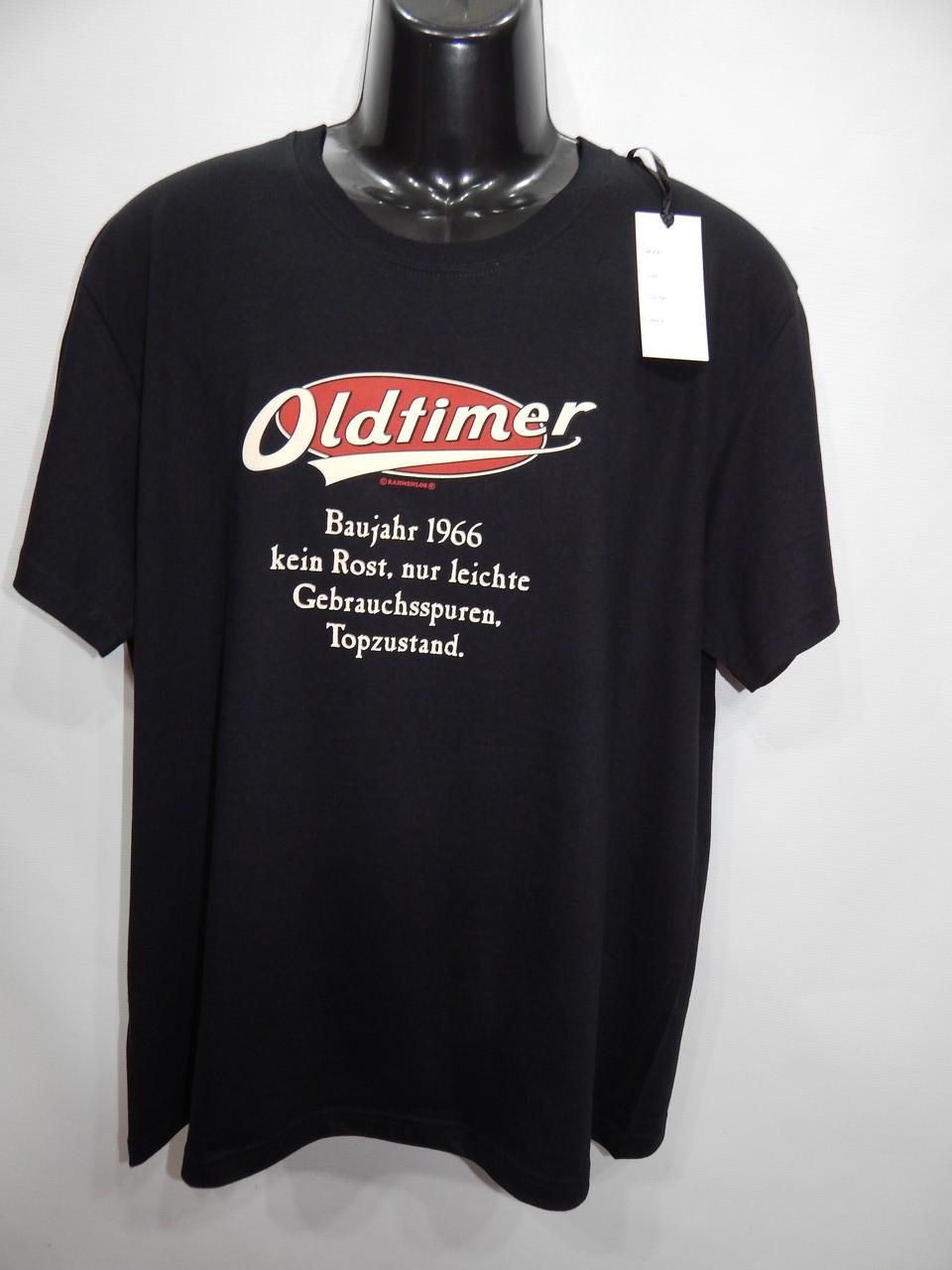 Мужская футболка Stedman р.52 129мф