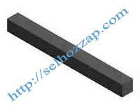 Стержень КРН бокового держателя (квадрат 30х30)