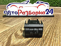 Переключатель корректора фар Skoda Octavia Scout Шкода Октавия Скаут 2008-2013, 1Z0941333B