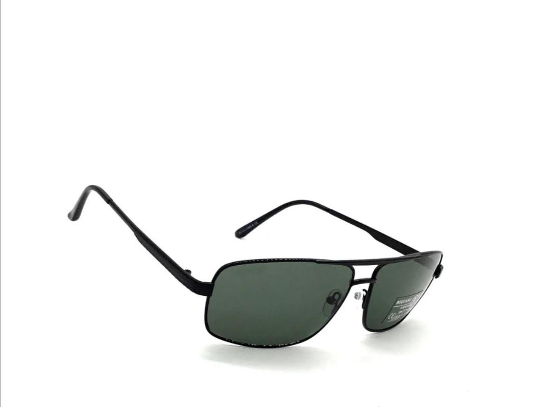 Солнцезащитные мужские очки классика, стекло
