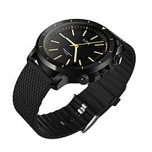 Умные часы Zeblaze Vibe Lite с высокой автономностью (Черный), фото 3