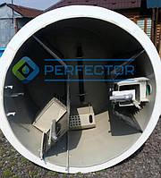 Для частного дома септики BIO S-12 (Монтаж автономной канализации)