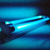 Бактерицидные лампы до 90М2, кварцевые лампы Облучатель ОБН-150М