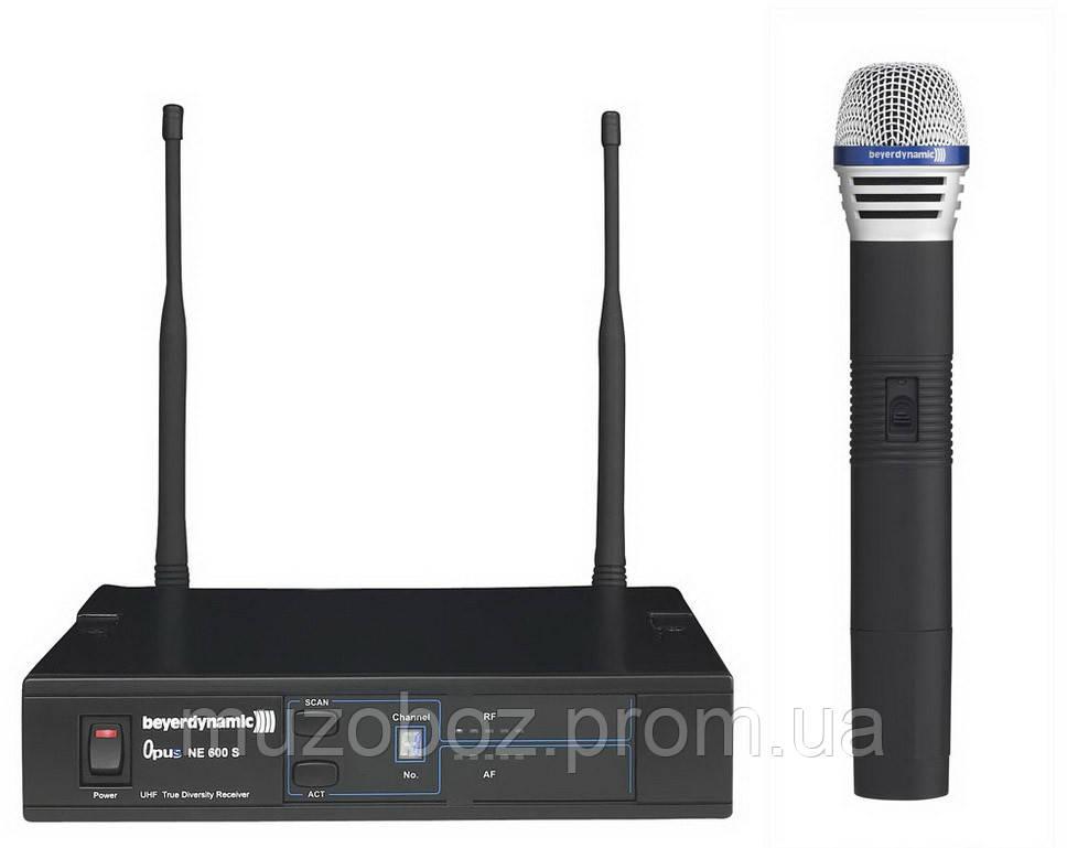 Радиомикрофон Beyerdynamic OPUS669 UHF