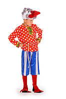 """Детский карнавальный костюм """"Гусь в рубахе"""""""