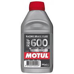 Тормозная жидкость MOTUL RBF 600 Factory Line (0,5L)