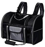Сумка-переноска (рюкзак) МАРВИН для собак и кошек до 8кг