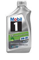 Моторне масло Mobil 1 ESP Formula 5W-30 0,946 л