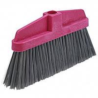 Щітка для підлоги кольоровий каркас довга чорна щетина SP-003 275*45*150