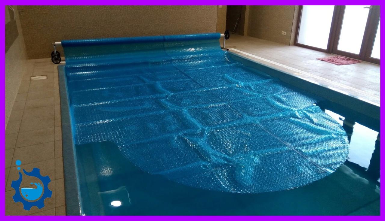 Солярна плівка Франція 500 мікрон Шилд для басейну