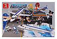 """Конструктор Sluban M38-B0366 """"Аеробус"""" 493 деталей. Конструктор літаків., фото 2"""
